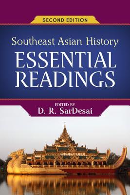 Southeast Asian History By Sardesai, D. R.
